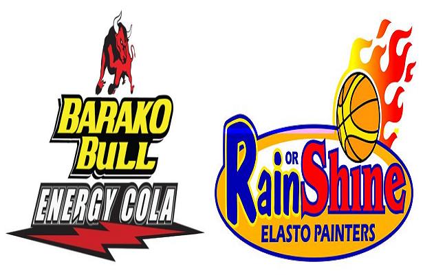 PBA Replay: Rain or Shine vs Barako Bull - 4Q - Pinoy ...