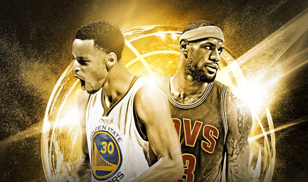 NBA Finals Game 5 Replay: Cavs vs Warriors -4Q - Pinoy Basketball