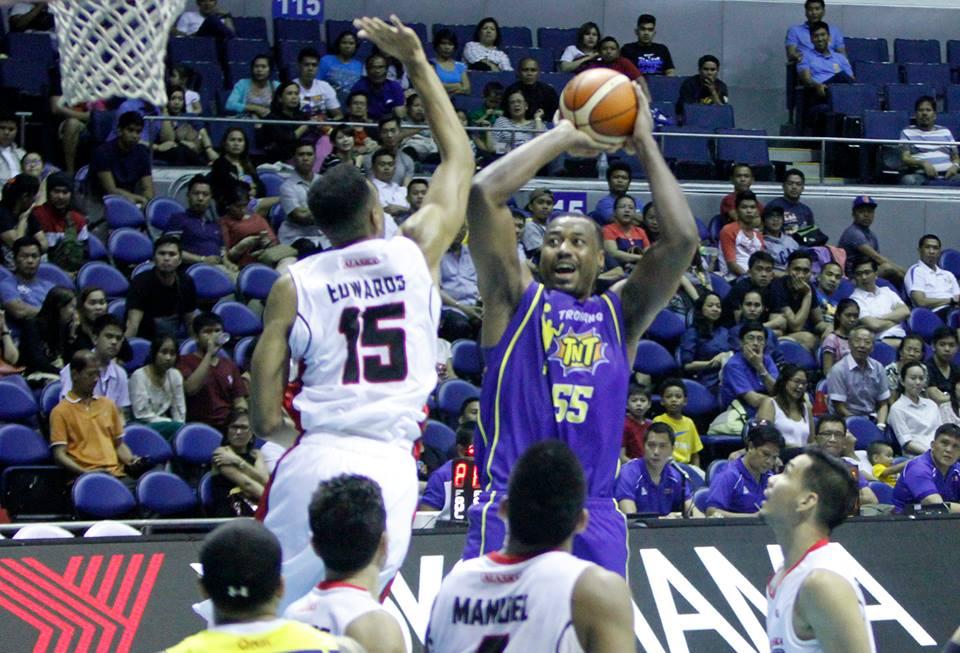 PBA Replay: Tropang TNT vs Alaska - Pinoy Basketball